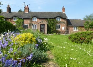 Thumbnail 3 bedroom cottage to rent in Roost Hill, Newborough, Burton-On-Trent