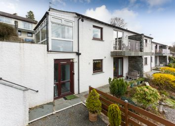 Thumbnail 2 bed flat for sale in Low Gale, Ambleside
