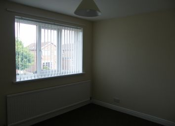 Thumbnail 2 bed semi-detached house to rent in Orrin Close, York