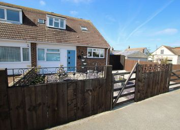 Thumbnail 3 bed semi-detached house for sale in Coventry Gardens, Herne Bay