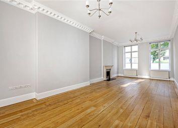 Thumbnail 3 bedroom maisonette to rent in Weymouth Street, Marylebone, London