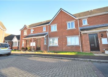 Thumbnail 2 bed terraced house for sale in Cleeve Lake Court, Bishops Cleeve, Cheltenham
