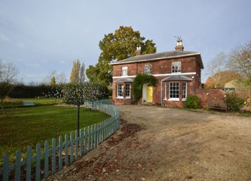 Thumbnail 4 bed detached house for sale in Cooks Hill, Takeley, Bishop's Stortford
