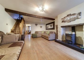 Thumbnail 4 bed cottage for sale in Northfield Road, Rising Bridge, Accrington