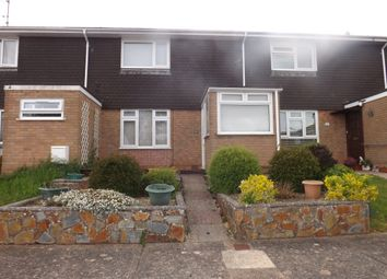 Thumbnail 2 bed terraced house to rent in Medway Road, Torquay