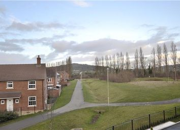 Thumbnail 3 bed semi-detached house for sale in Bromley Road, Kingsway, Quedgeley, Gloucester