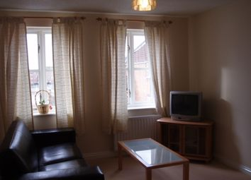 Thumbnail 3 bedroom flat to rent in Lancelot Court, Victoria Dock, Hull