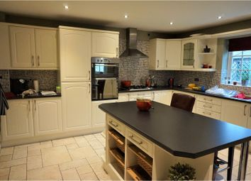 Thumbnail 5 bed detached house for sale in Carisbrook Court, Doncaster