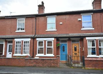 Thumbnail 2 bed terraced house for sale in Milton Road, Prestwich