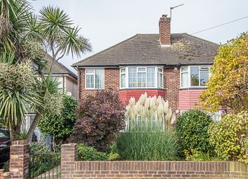 Thumbnail 3 bed property for sale in Leatherhead Road, Chessington