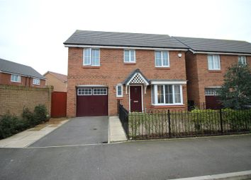 Thumbnail 3 bed detached house for sale in Angelica Drive, Liverpool, Merseyside