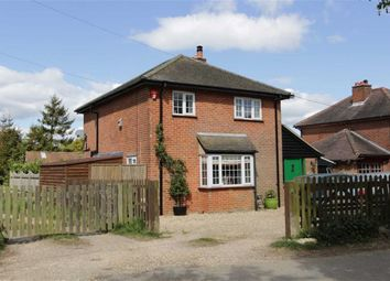 Thumbnail 3 bed property for sale in Walkford Lane, New Milton
