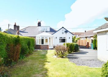 Thumbnail 3 bed semi-detached bungalow to rent in Aspen Grove, Saughall, Chester