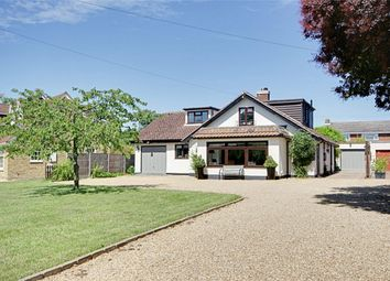 Thumbnail 4 bed detached house for sale in Wrights Green, Little Hallingbury, Bishop's Stortford, Herts
