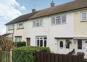 Thumbnail 3 bed terraced house for sale in Grantham Green, Borehamwood