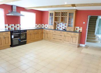 Thumbnail 4 bed semi-detached house to rent in Grange Lane, Malmesbury
