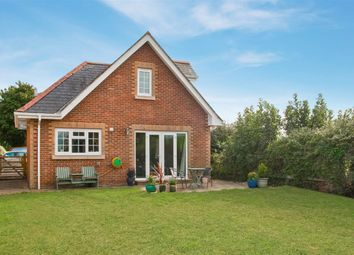 Thumbnail 4 bed detached house for sale in Warlands Lane, Shalfleet
