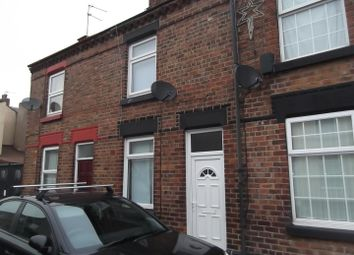 Thumbnail 3 bed terraced house for sale in Alice Street, St. Helens
