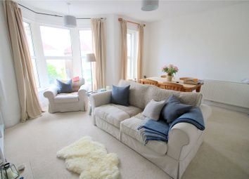 Beaconsfield Road, Knowle, Bristol BS4. 3 bed maisonette