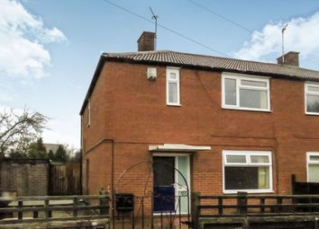 Thumbnail 2 bed semi-detached house to rent in Stanks Drive, Leeds