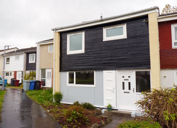 Thumbnail 3 bed terraced house for sale in Sandpiper Drive, Greenhills, East Kilbride
