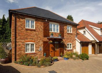 Thumbnail 3 bed detached house for sale in Henbury Manor, Henbury Lane, Elham, Nr Canterbury