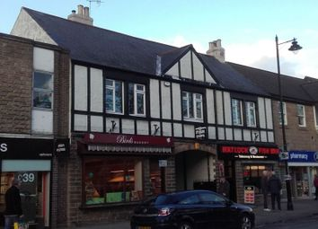 Thumbnail 2 bed flat to rent in Causeway Lane, Matlock, Derbyshire