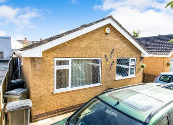 Thumbnail 2 bedroom detached bungalow for sale in Victoria Road, Skegness