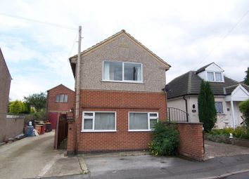 Thumbnail 3 bed detached house for sale in Hampden Street, Giltbrook, Nottinghamshire