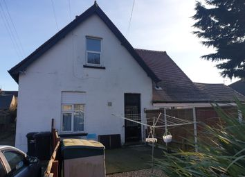 Thumbnail 1 bed flat for sale in Flat 2, 42 Sunningdale Drive, Skegness, Lincolnshire