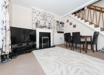 Thumbnail 2 bed flat for sale in Mitchley Avenue, Sanderstead, South Croydon