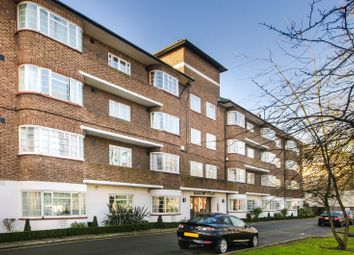 Thumbnail 4 bed flat for sale in Willesden Lane, London