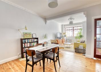 Thumbnail 2 bed terraced house for sale in Patrick Road, London