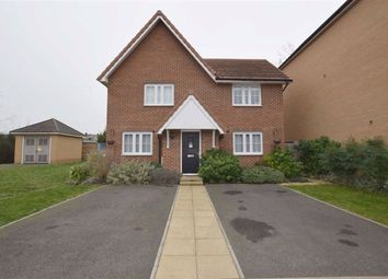 Blake Avenue, Basildon, Essex SS14. 5 bed detached house