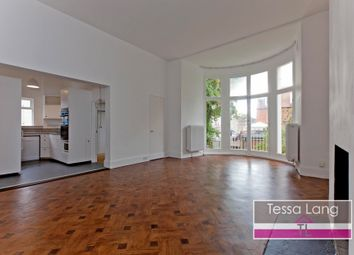 Thumbnail 3 bed flat to rent in Belsize Park Gardens, Belsize Park, London