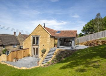 Thumbnail 4 bed detached house for sale in North Street, Chiselborough, Stoke-Sub-Hamdon, Somerset