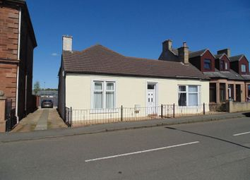 Thumbnail 5 bed end terrace house for sale in Campbell Street, Wishaw