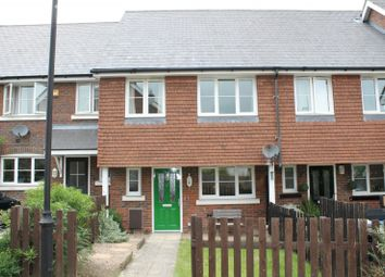 Thumbnail 3 bedroom terraced house to rent in Gordon Road, Haywards Heath