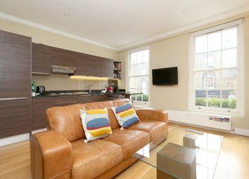 Thumbnail 1 bed flat to rent in Theberton Street, Islington