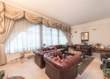 Thumbnail 2 bed flat for sale in Chiltern Court, Marylebone, London