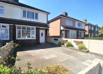 Thumbnail 2 bed semi-detached house to rent in Trevor Road, Burscough