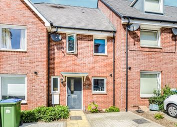 Thumbnail 2 bed terraced house for sale in Colby Street, Southampton
