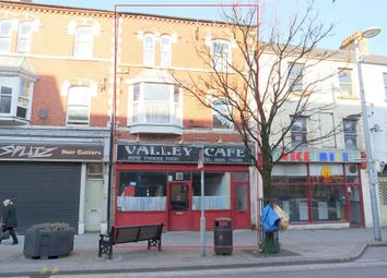 Thumbnail Commercial property for sale in Commercial Street, Maesteg, Mid Glamorgan