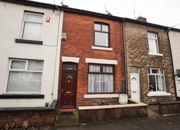 Thumbnail 2 bed terraced house for sale in Dale Street West, Horwich, Bolton