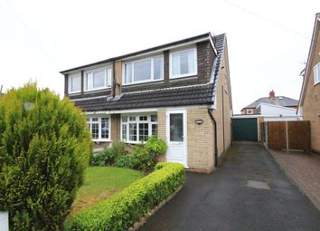 Thumbnail 3 bed semi-detached house for sale in Conder Road, Ashton-On-Ribble, Preston