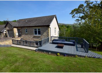 Thumbnail 5 bed detached house for sale in William Law Gardens, Galashiels