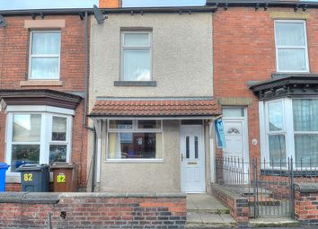 3 bed terraced house for sale in Dodd Street, Sheffield S6