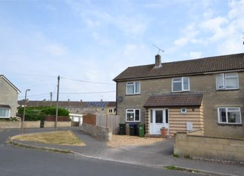 Thumbnail 3 bedroom semi-detached house to rent in Dickens Avenue, Corsham