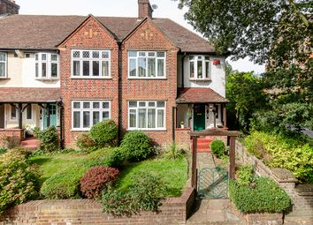 Thumbnail 3 bed end terrace house for sale in Warwick Road, Thornton Heath