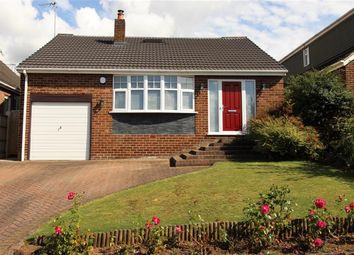 Thumbnail 4 bed detached house for sale in Coniston Drive, Frodsham